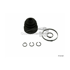 New Meyle CV Joint Boot Kit Front Inner 1004980139 100498013 for Volkswagen VW