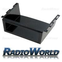 Universal Underdash Car Van Caravan Tuck Radio Tray Pocket Under Dash Support