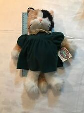 GANZ Cottage Collectibles Callie Cat - Excellent New Condition With Tags