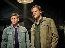 Supernatural Sam Winchester Eddie Bauer Jacke Jacket L/Large