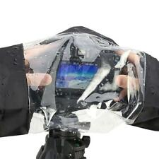 New Waterproof Rain Cover Lens Protector Camera Case for Nikon/Pentax/Canon DSLR