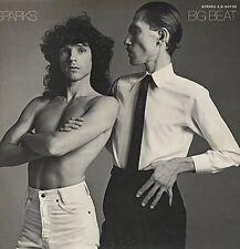 Sparks Big Beat - US LP Album