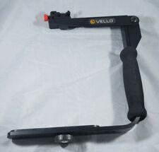 Vello CB-100 QuickDraw Rotating Flash Bracket