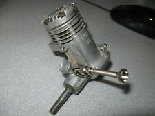 Vintage FOX .35 Model Airplane Engine- control line