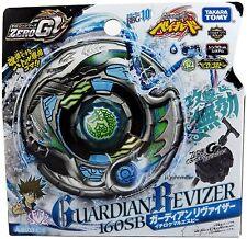 TAKARA TOMY / HASBRO Guardian Revizer / Leviathan Beyblade BBG-10 - USA SELLER!