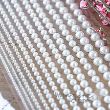 Linea Pearl Mixed Self Adhesive Rows