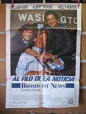 A2600 AL FILO DE LA NOTICIA WILLIAM HURT