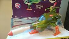 DINKY TOYS 351 GERRY ANDERSON TV SERIES UFO INTERCEPTOR SHADO ORIGINAL