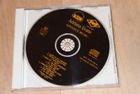 PROMO - Adriana Evans – Adriana Evans - ADVANCE MUSIC CD Album