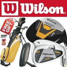 Wilson Children Graphite Shaft Golf Clubs