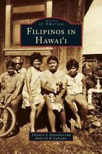 Filipinos in Hawai'i (Hardback or Cased Book)