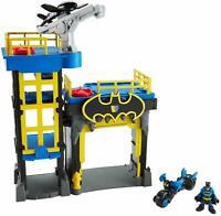 Imaginext DC Super Friends Streets of Gotham City - Gotham City Tower