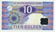 Nederland 10 Gulden 1997 ijsvogel UNC