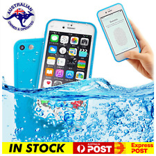 Waterproof Case iPhone 5 6 6S 7 8 Plus X XR XS XS MAX 360° Proof Cover Slim Life