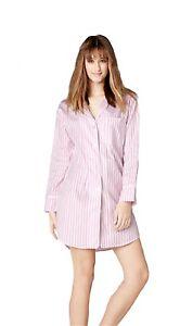 BedHead Pajamas Pink 3D Cotton L/S Classic Pajama Top - 1068-C-043