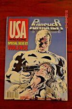 Bd - USA Magazine & Spécial USA - 3 numéros voir détail en annonce.