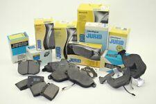 JURID 571206J Bremsbelagsatz Scheibenbremse Bremsscheibe Vorne für PEUGEOT 504