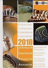 AQUALOG Yearbook 2010 BRAND NEW!!