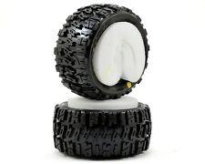 Proline Trencher 2.2 MED All Terrain Tyres for 1/16 E-Revo #1194-00 OZ RC Models