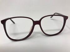 c58f21f20a2 Liz Claiborne Eyeglasses Women s Vintage LC No. 12 Round Purple 56-16-140