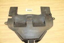 Honda VFR 750  Front Rubber Heat Guard & Securing Clips   Oem   1991 1990 - 1993