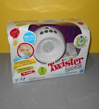 2012 Twister Dance MP3 Electronic Game Featuring Britney Spears by Hasbro