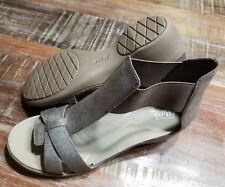 BASS Gladiator Strap Lite Kia Sandals Shoes Women's US 8 Medium