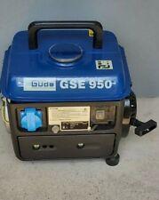Güde GSE 950 Stromaggregat Gener...