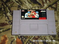 Super High Impact (Super Nintendo Entertainment System, 1993) SNES Game