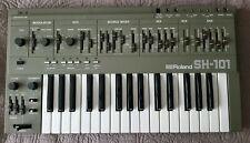 Roland SH 101 SH101 SH-101 Analog Synth