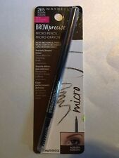 Maybelline Brow Precise Micro Mechanical Pencil, You Choose!