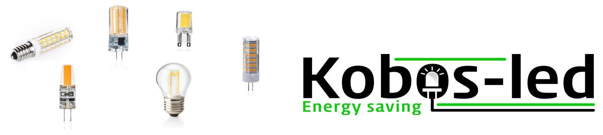Kobos-led Energy saving