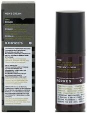 Korres Borage Anti Shine Moisturising Face Cream Spf 6 For Men's Skin 50ml