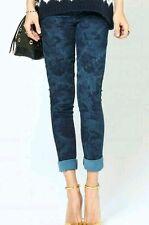 Jeans camouflage Denny Rose 51DR21017 Taglia 40