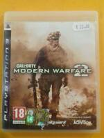 CALL OF DUTY MODERN WARFARE 2 - Videogiochi per Play Station 3