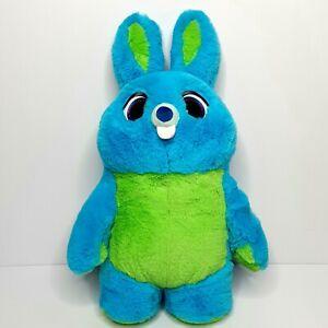 Toy Story 4 Talking Plush Bunny  Disney Pixar