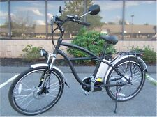 Electric bicycle, motorized bike scooter, electric-bike-motor, electric mopedss
