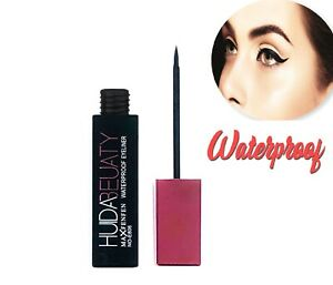 Black Winged Eyeliner Waterproof Eye Liner Pencil Liquid UK