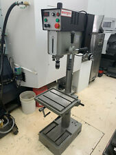 Variable Speed Drill Press / Tapping