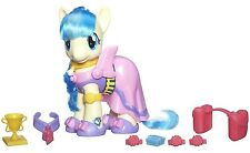 My Little Pony FIM Miss Coco Pommel Fashion Style Figure +15 Accessories!