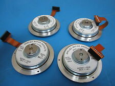 Lot of 4 Applied Motion Products 62081-002  Rev. 1121