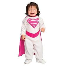 Supergirl Pink Costumes