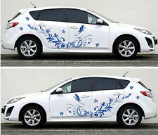 Car Decal Vinyl Graphics Side stickers Body Decals sticker D-28-1-CT05