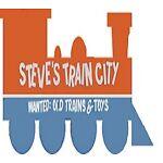 Steve's Train City
