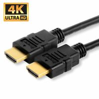 25FT HDMI Cable 1.3 For Bluray 3D DVD PS3 HDTV Xbox LCD LED HDTV 1080P USA