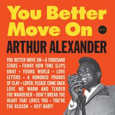 Arthur Alexander : You Better Move On VINYL (2016) ***NEW***