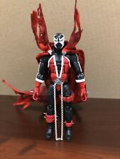 Marvel Legends custom First Appearance Spawn action figure