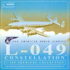 Lockheed Diecast Aircraft & Spacecraft