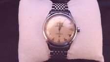Beautiful Vintage Omega Automatic Constellation Men Watch
