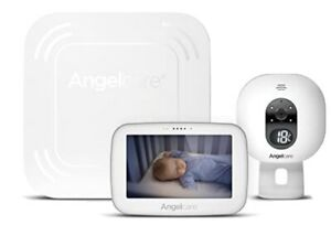 Angelcare Digital Baby Monitor & Wireless sensor Pad AC517